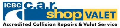 ICBC c.a.r. Shop VALET